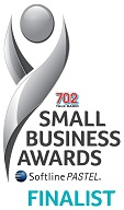 Small Business Awards Talk Radio 702 & Softline Pastel Finalist