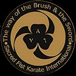 The Way of the Brush & the Sword Sacred Fist Karate International